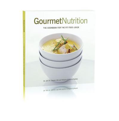 Gourmet Nutrition